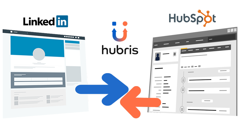 connect-linkedin-hubspot-contacts